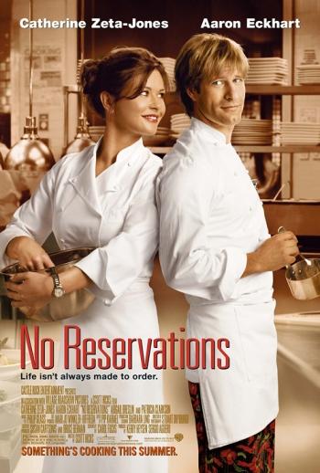 No reservations - Sapori e dissapori