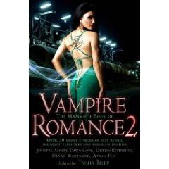 vamp romance 2