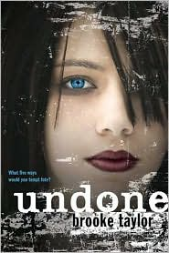 New Undone Winner!