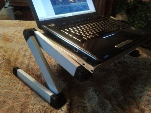 New Lap Desk