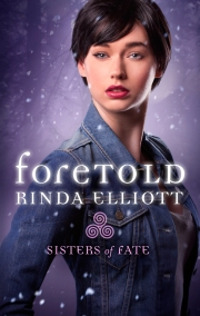 Foretold cover